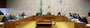 Ministra Cármen Lúcia determina que salários e vantagens de ministros e servidores passam a ser expostos no portal do STF