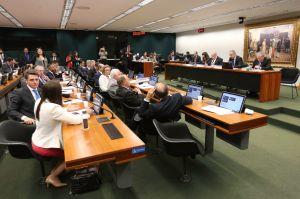 Comissão da Reforma Política da Câmara dos Deputados aprova distritão e fundo partidário de R$3,6 bilhões