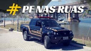 PF age contra quadrilha que superfaturou obra de rodovia federal