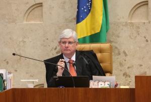 Rodrigo Janot entra com ação no STF contra pontos da reforma trabalhista