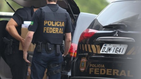 policiafederale